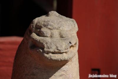 賀茂神社 (仙台市泉区古内字糺)31