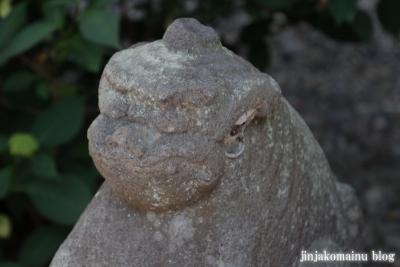 賀茂神社 (仙台市泉区古内字糺)32