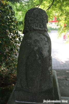 賀茂神社 (仙台市泉区古内字糺)7