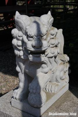 賀茂神社 (仙台市泉区古内字糺)23