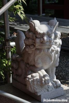 賀茂神社 (仙台市泉区古内字糺)33