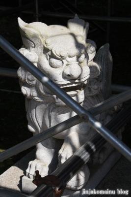 賀茂神社 (仙台市泉区古内字糺)34