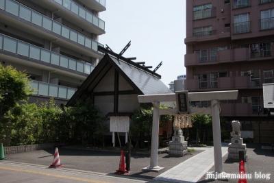 塩竃神社 (仙台市青葉区中央)1