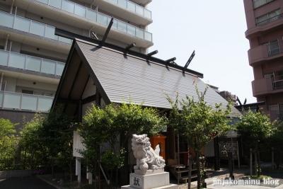 塩竃神社 (仙台市青葉区中央)8