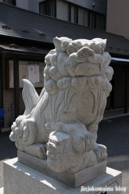 塩竃神社 (仙台市青葉区中央)4