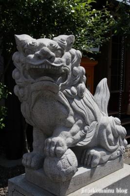 塩竃神社 (仙台市青葉区中央)5