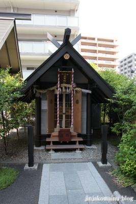 塩竃神社 (仙台市青葉区中央)9