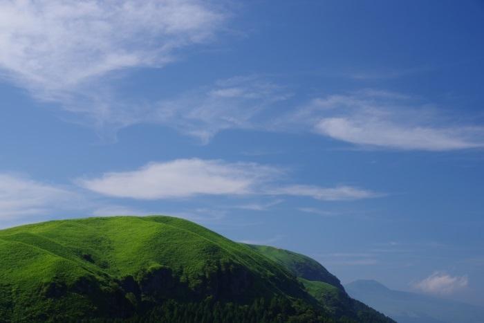 天空の大草原