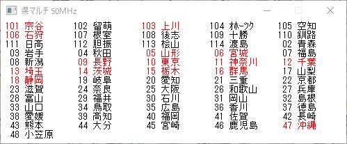 2018 6D Multi