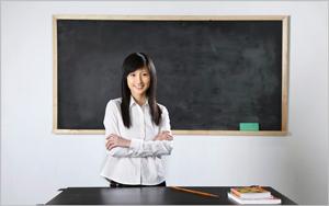 非常勤中国語講師 1年以上勤務可能