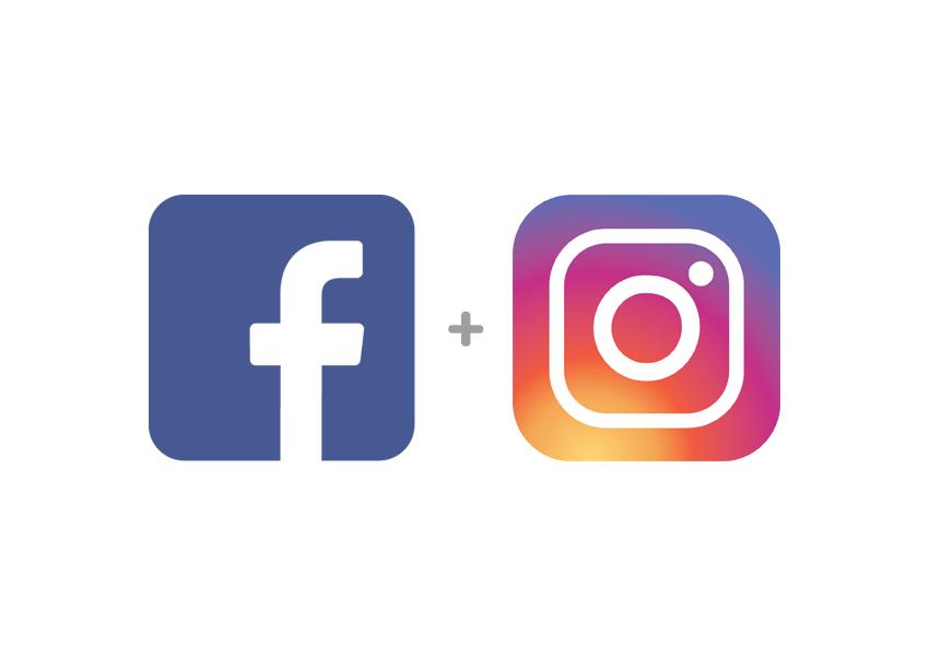 Facebookやインスタに投稿するお仕事