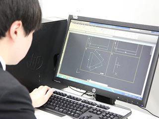 ※CADオペレーター(建築)・製図※
