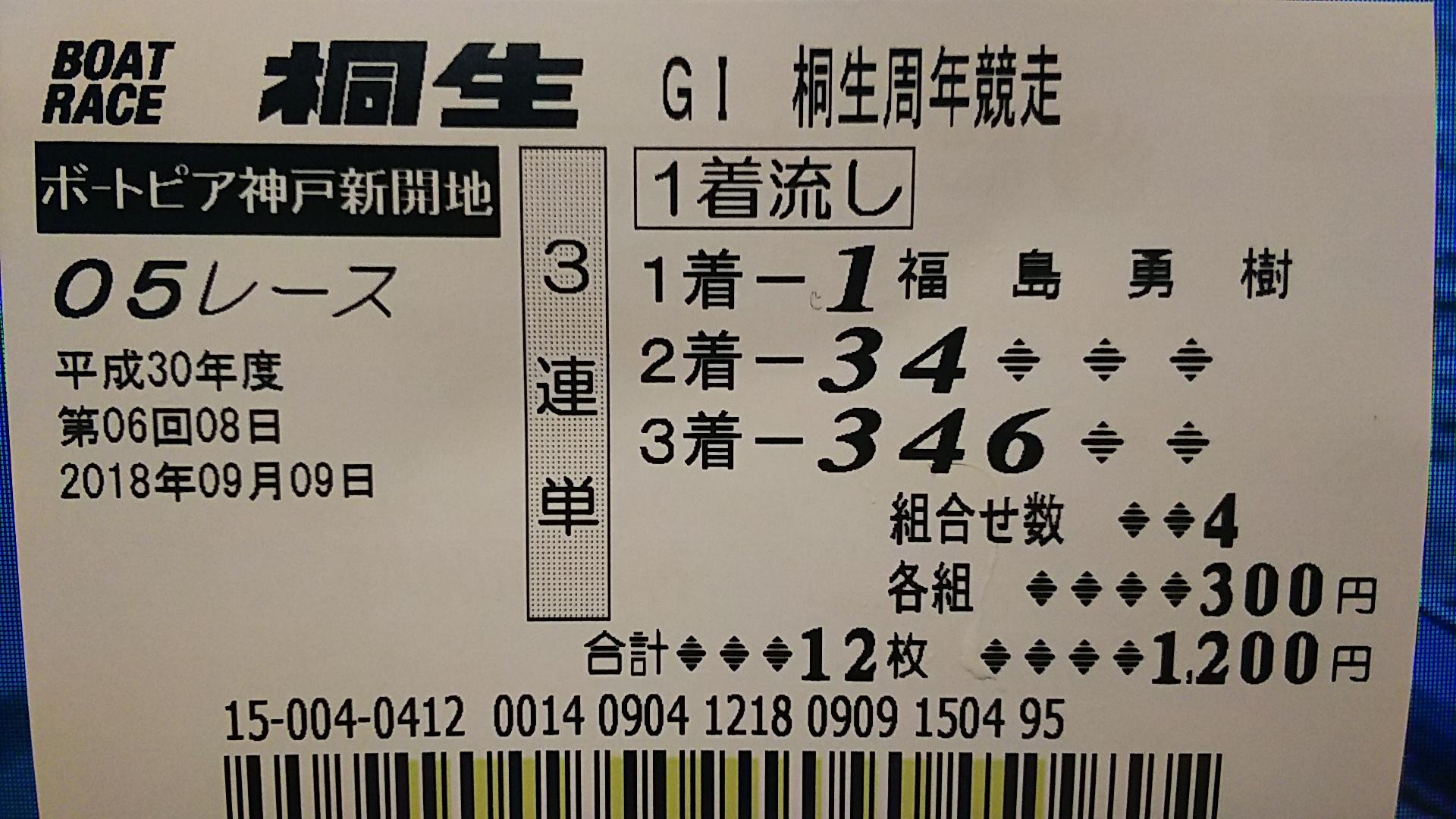 桐生5レ-ス