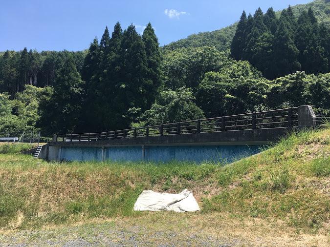 2018美女山/黒尾橋