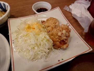 SFP HD 鳥良商店 シューマイ定食04 1809 201802