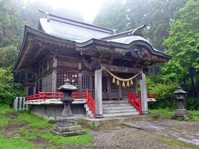 脇本城_菅原神社