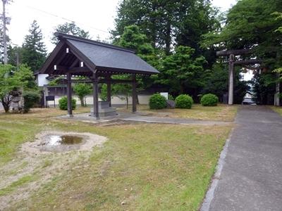 井波城_桝形