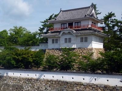 福山城_月見櫓