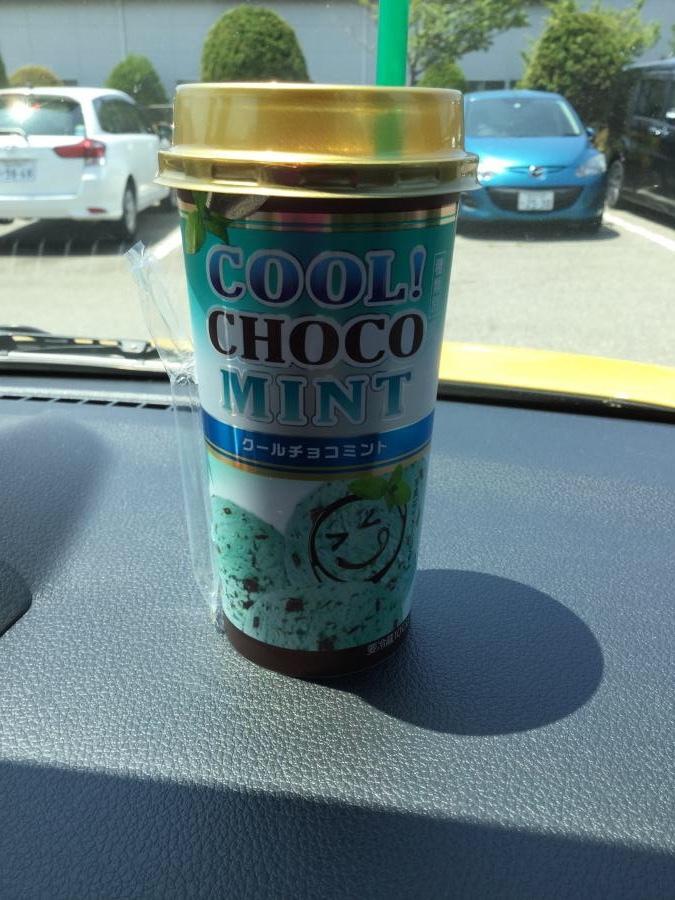 猛暑の2018年夏、今チョコミントが熱い!