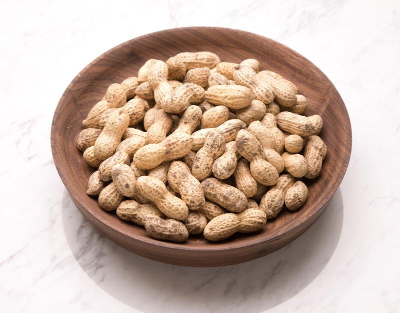 ピーナッツはなぜ落花生というんだろう…