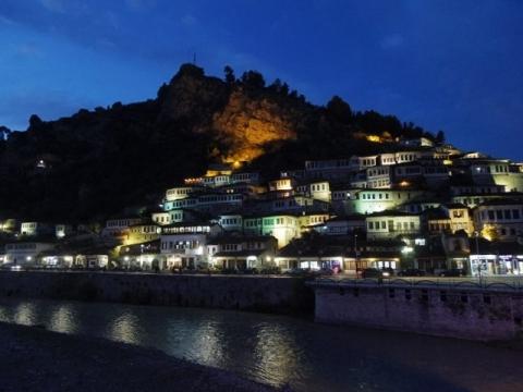 アルバニア-ベラト2