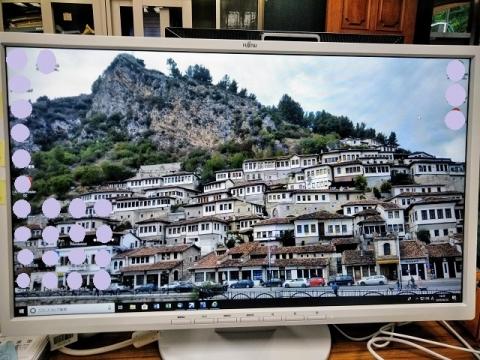 アルバニア-ベラトのパソコンの壁紙