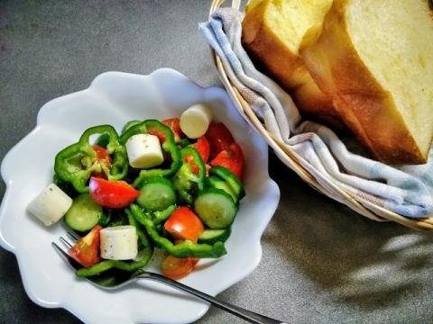 アルバニア料理1