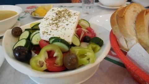アルバニア料理2