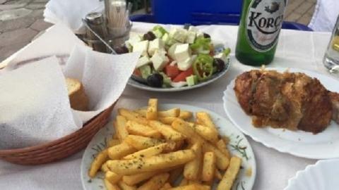 アルバニア料理3