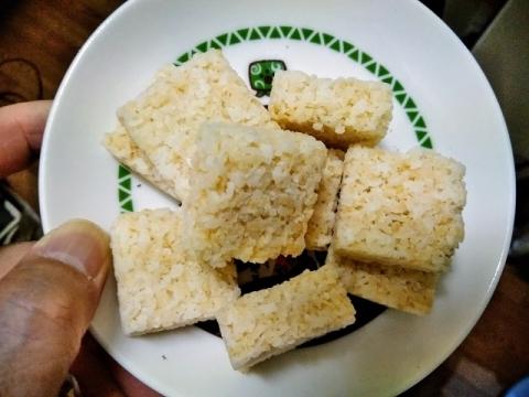 アメリカ製クリスピートーストココナッツ2