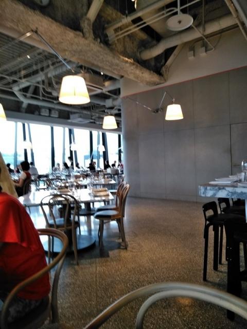 銀座のギリシャ料理レストラン APOLLO3