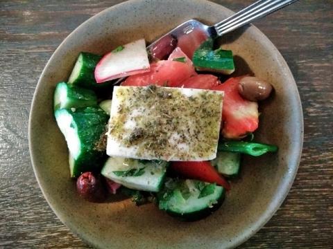 銀座のギリシャ料理レストラン APOLLO5