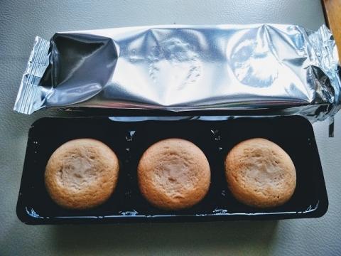 イタリア Tonon社製エスプレッソクリームクッキー2