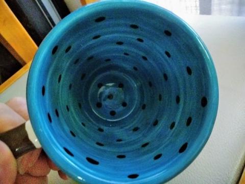 メキシコ製大きなマグカップ3