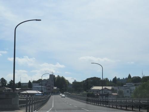 仙台 広瀬川