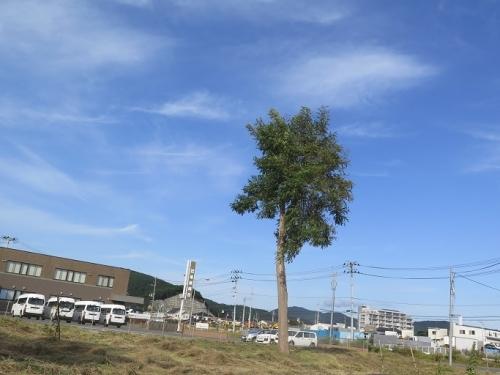 宮城県石巻2017年10月