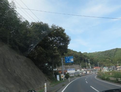宮城県石巻2017年10月 女川へ