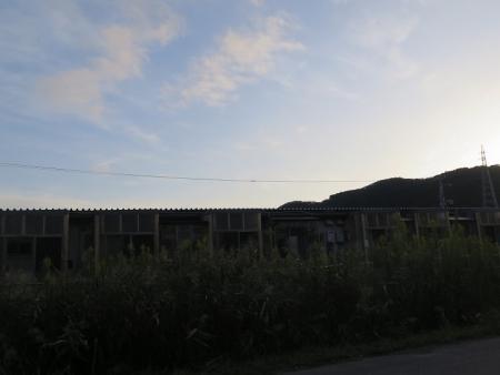 宮城 仮設住宅