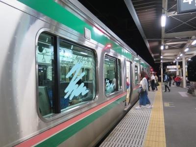 仙台 岩切駅 JR東北本線
