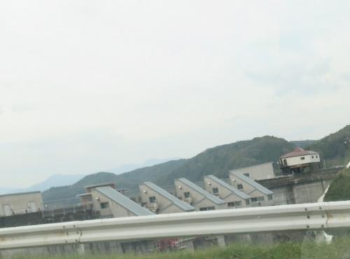 宮城県 釜房ダム