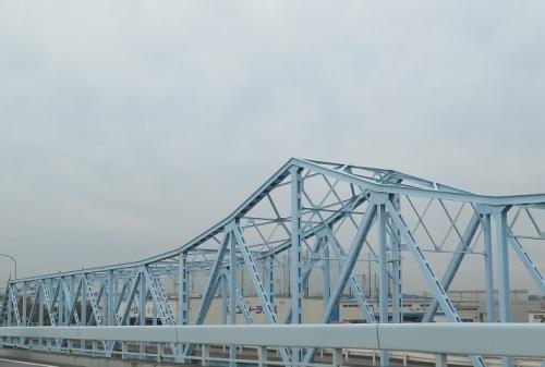 碧南市 橋