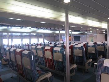 石垣島 高速船
