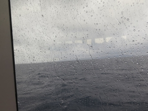石垣島近海 雨