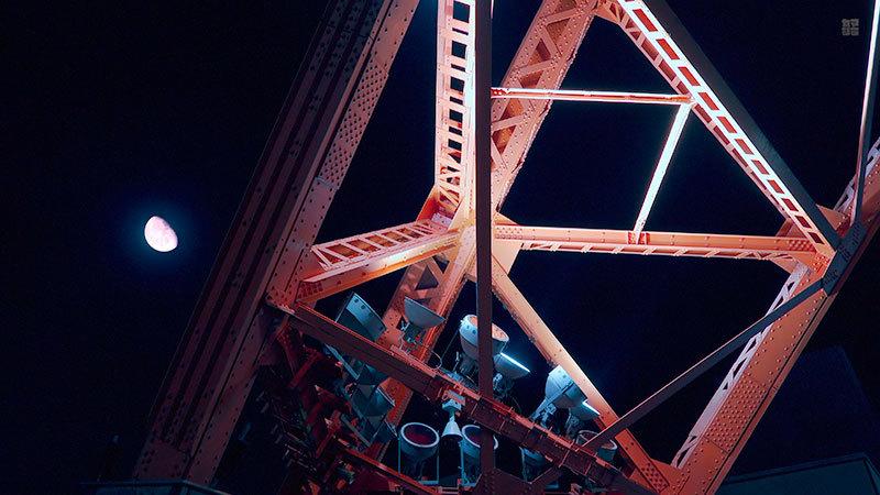東京夜景(世界貿易センタービル・東京タワー)_09