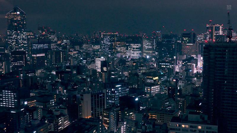 東京夜景(世界貿易センタービル・東京タワー)_15