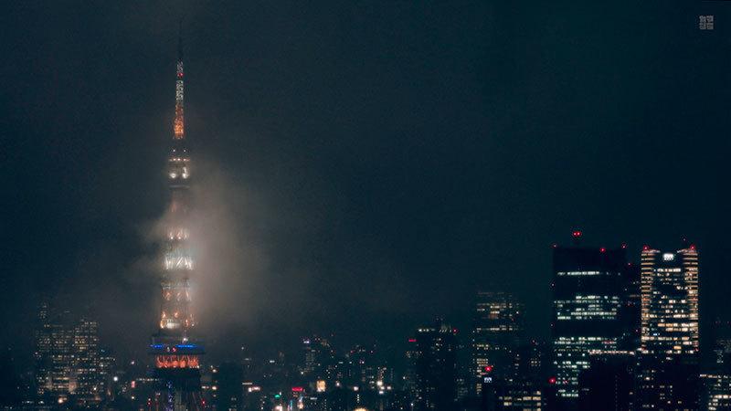 東京夜景(世界貿易センタービル・東京タワー)_22