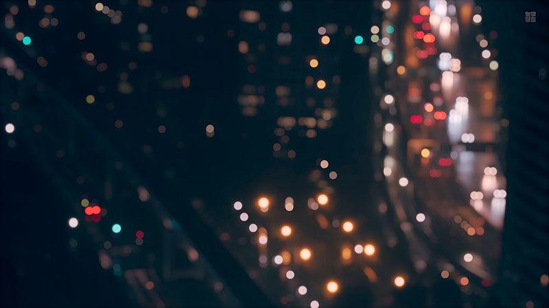 東京夜景(世界貿易センタービル・東京タワー)_23