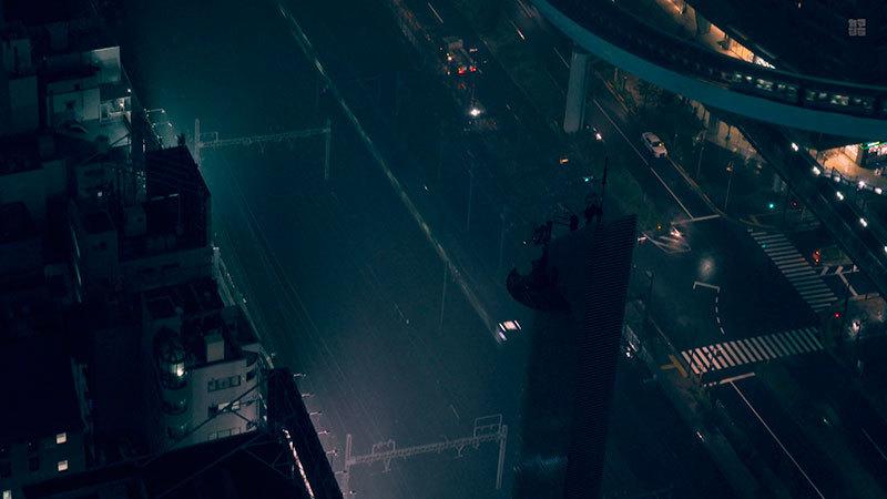 東京夜景(世界貿易センタービル・東京タワー)_26