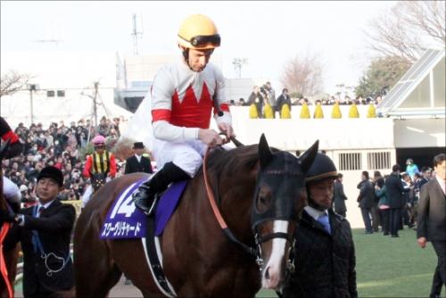 【大阪杯】デムーロ騎手の神騎乗に藤田伸二・安藤勝己騎手が絶賛!スワーヴリチャードの気になる次走は?
