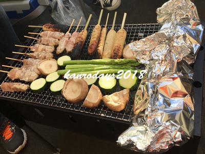 20180818_焼肉